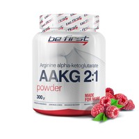 BE FIRST AAKG 2:1 Powder 300 г