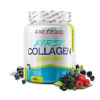 BE FIRST COLLAGEN Powder 200 г