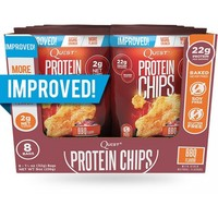 QUEST NUTRITION Chips 2.0 8 шт