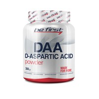 BE FIRST D-Aspartic Acid powder 300 г