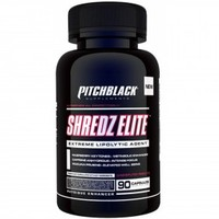 PITCHBLACK Shredz Elite 90 кап