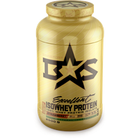 Binasport EXCELLENT ISOWHEY PROTEIN 2000 г