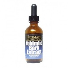 Жиросжигатели ULTIMATE Yohimbe Bark Liq Extract 2 Fl в Екатеринбурге