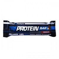 IRONMAN TRI Protein Bar 50 г