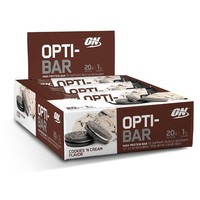 OPTIMUM NUTRITION Protein Bar 60 шт 60 г