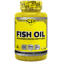 STEEL POWER Fish Oil 90 кап