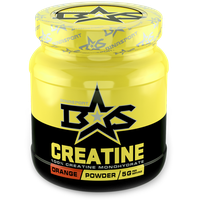 Binasport CREATINE порошок 500 г