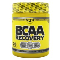 STEEL POWER BCAA Recovery 250 гр