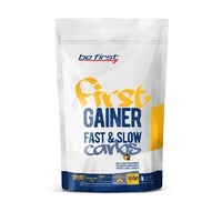 BE FIRST gainer 1 кг