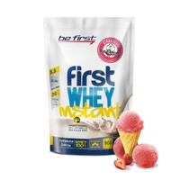 BE FIRST whey 900 г