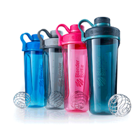 BLENDER BOTTLE Radian Tritan Full Color 946мл