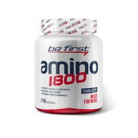 BE FIRST Amino 1800 210 т