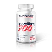BE FIRST CARNITINE 700 120кап