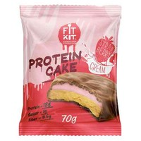 FIT KIT Protein Cake 70гр