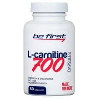 BE FIRST L-carnitine 60 к
