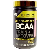 OPTIMUM NUTRITION Gold Standard BCAA 28 порц