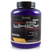 ULTIMATE Prostar Whey 2,27кг