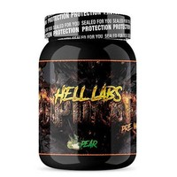 HELL LABS Popolam 44 порц